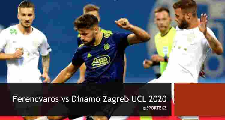 Ferencvaros Vs Dinamo Zagreb Live Stream Free Tv Channels