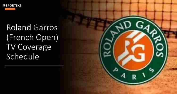 French Open Stream