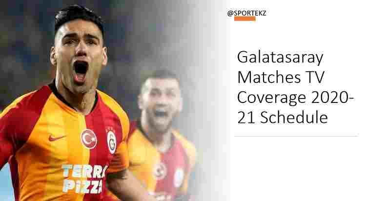 Galatasaray Stream