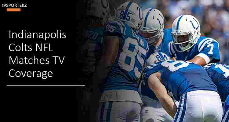 Indianapolis Colts Stream