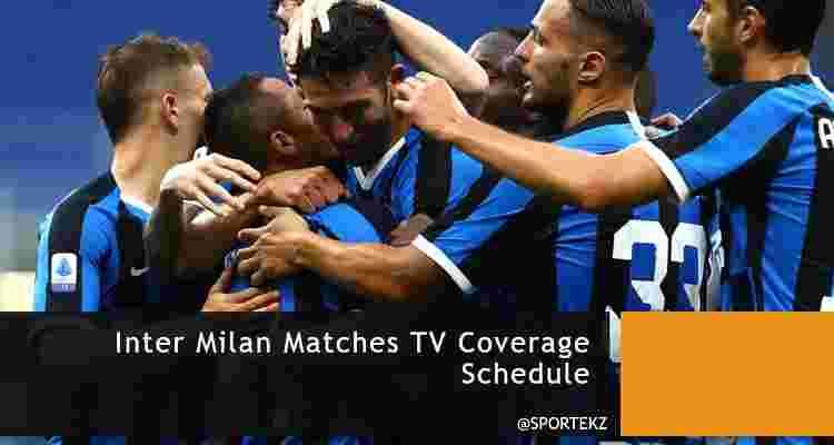 Inter Milan Stream