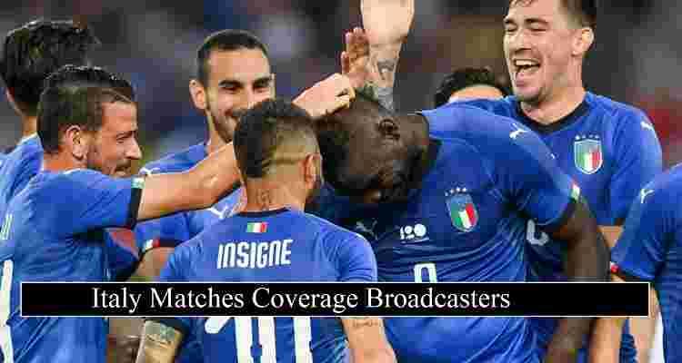 Italy stream