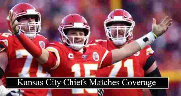 Kansas City Chiefs Stream