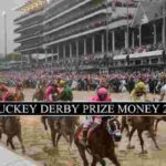 Kentucky Derby 2020 Prize
