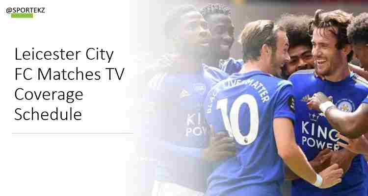 Leicester City Stream
