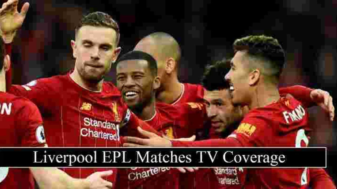 Liverpool Vs Midtjylland Live Stream Champions League Free Channels