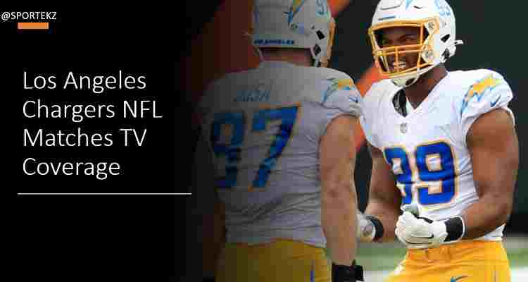 Los Angeles Chargers Stream