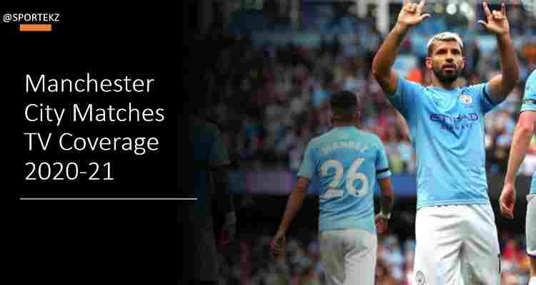 Manchester City Stream
