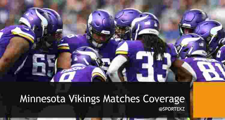 Minnesota Vikings Stream