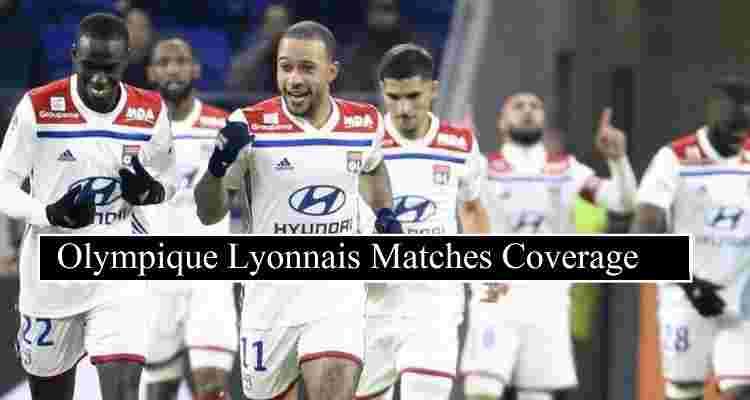 Lyon Stream