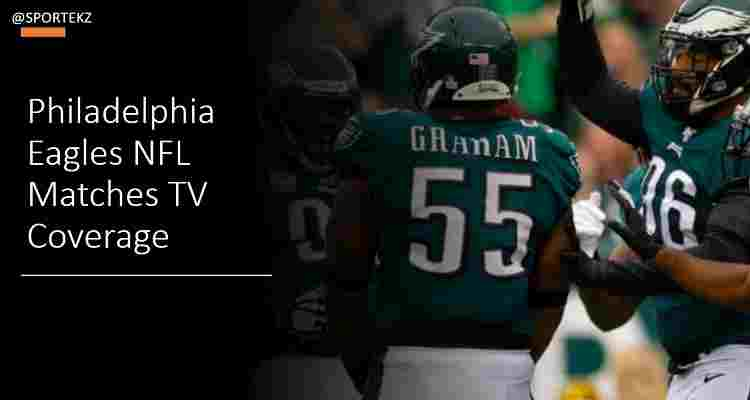 Philadelphia Eagles stream