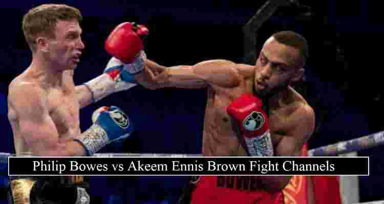 Philip Bowes Brown stream