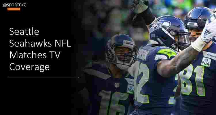 Seattle Seahawks Stream