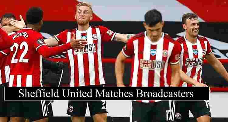 Sheffield United stream