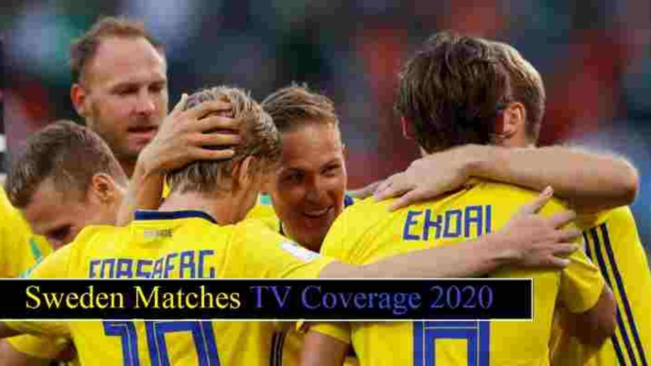 Sweden Vs Croatia Live Stream Nations League Free Tv Channels