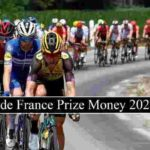 Tour de France 2020 Prize