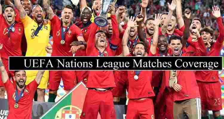 Nations League Stream