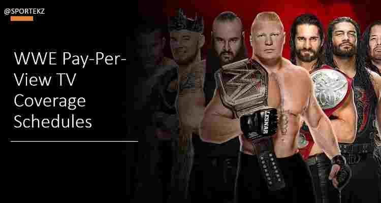 WWE Stream