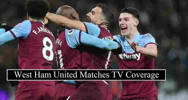 West Ham United Stream