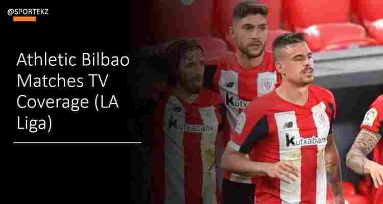 Athletic Bilbao Stream