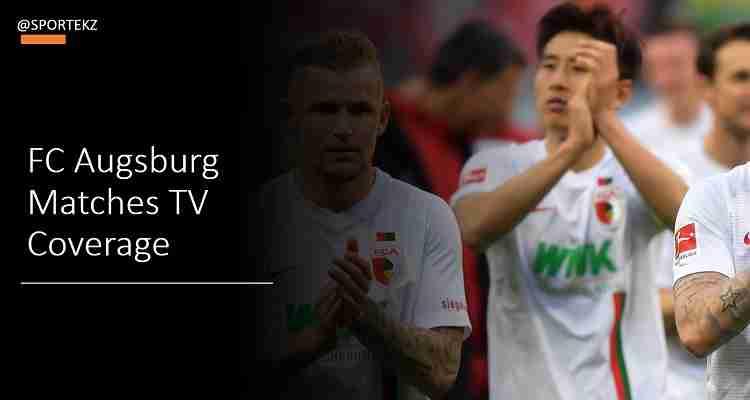 FC Augsburg Stream