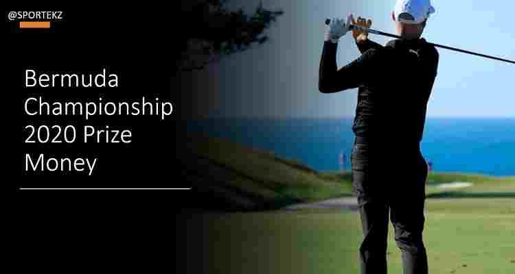 Bermuda Championship 2020 Prize