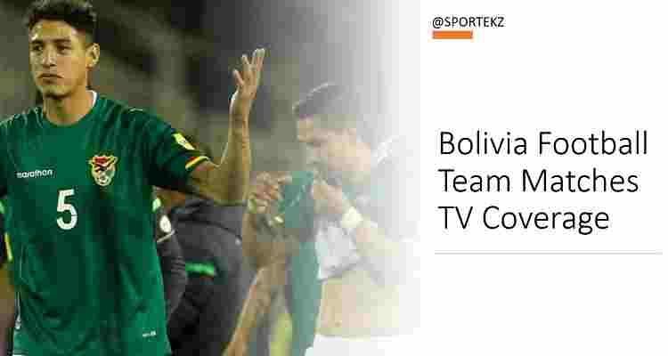 Bolivia Stream