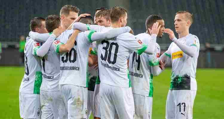 Borussia Monchengladbach Stream