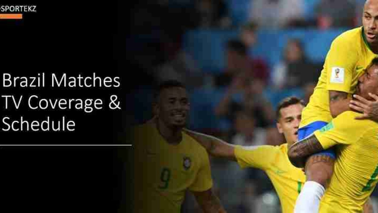 Brazil Vs Venezuela Live Stream Free Tv Channels Ver En Vivo