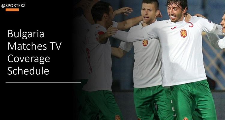 Bulgaria stream