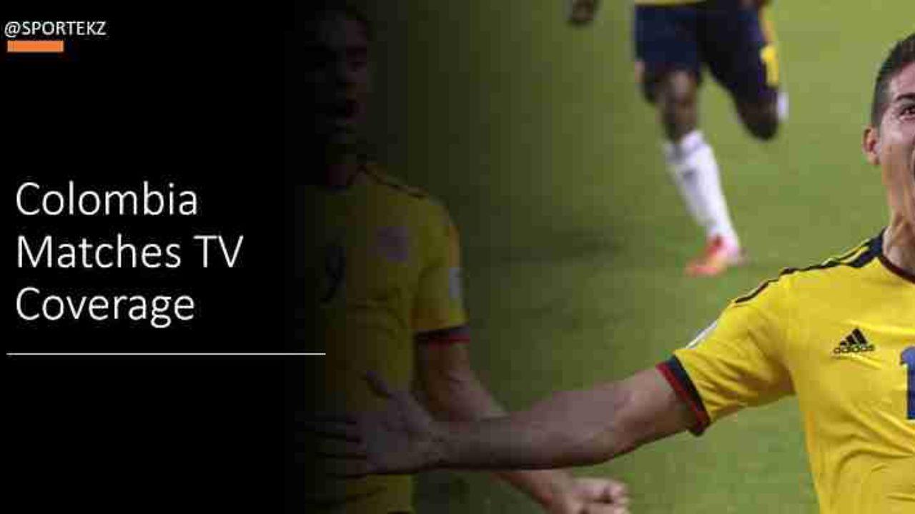 Colombia Vs Venezuela Live Stream Free Tv Channels Ver En Vivo