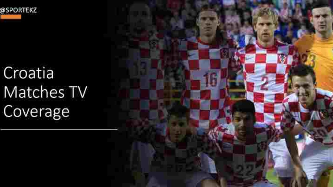 Croatia Vs Portugal Live Stream Nations League Free Tv Channels