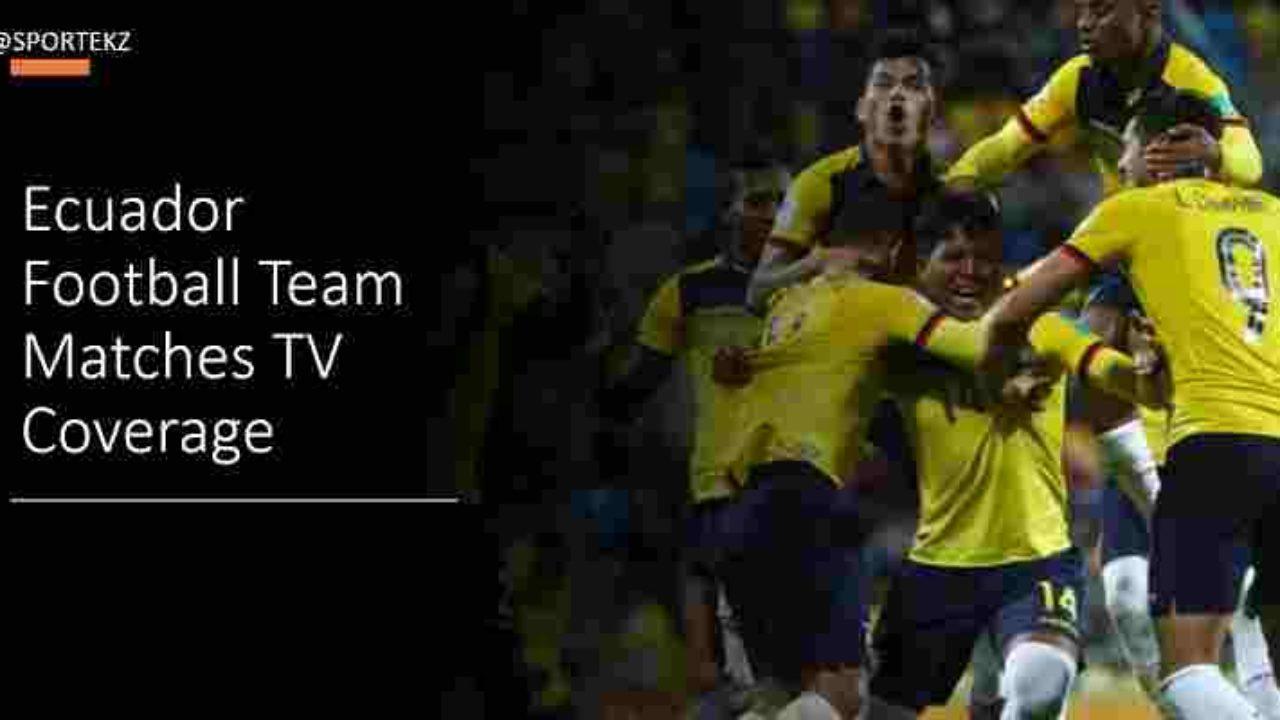 Ecuador Vs Colombia Live Stream Free Tv Channels Ver En Vivo Moreno 46'), james, cuadrado (bacca 80'), martinez. ecuador vs colombia live stream free