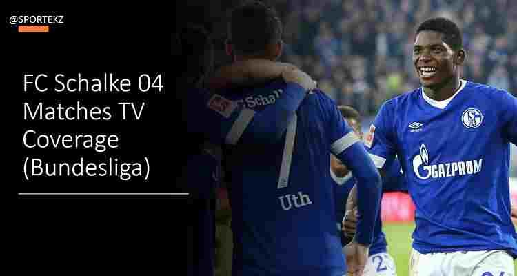 Schalke 04 Stream