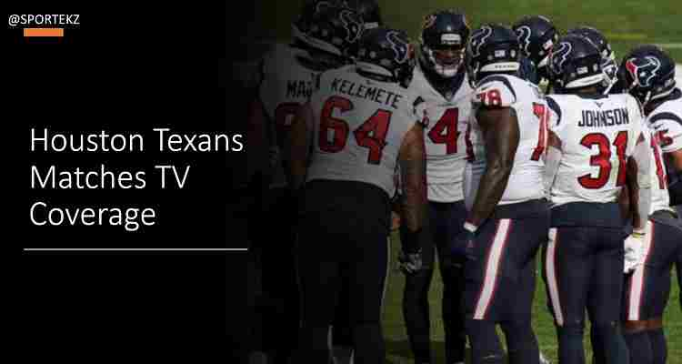 Houston Texans Stream