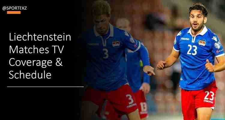 Liechtenstein Stream