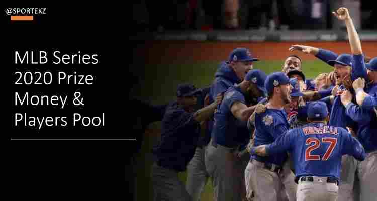 MLB Series 2020 Prize