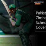 Pakistan Zimbabwe Stream