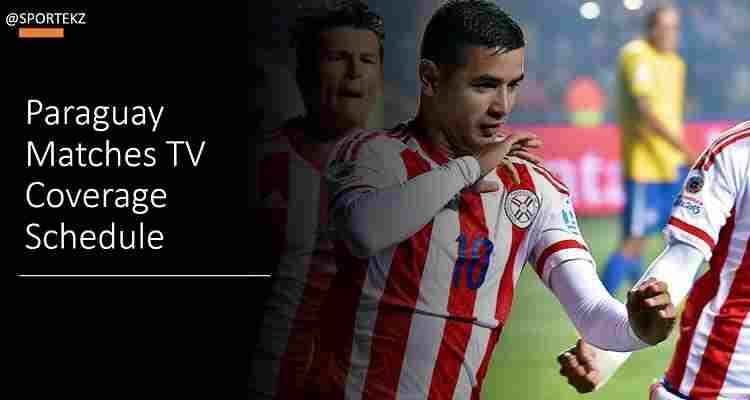 Paraguay Stream