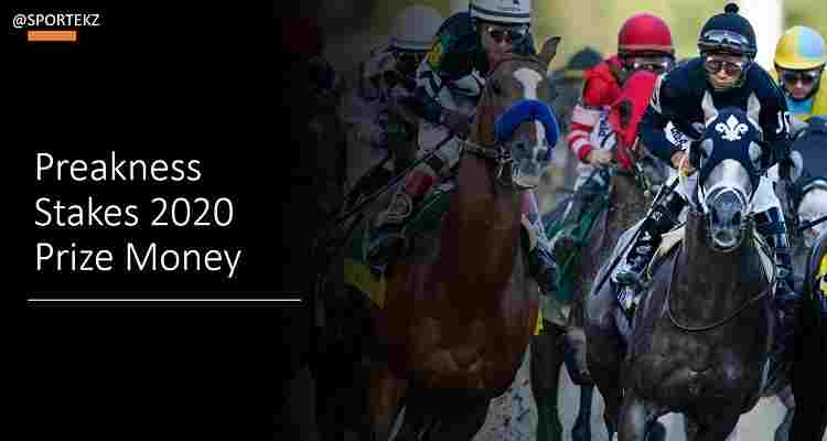 Preakness Stakes 2020 Prize
