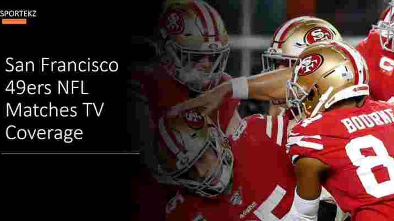 San Francisco 49ers Vs Los Angeles Rams Live Stream Free Channels