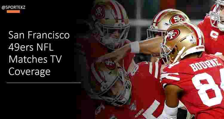 San Francisco 49ers Stream