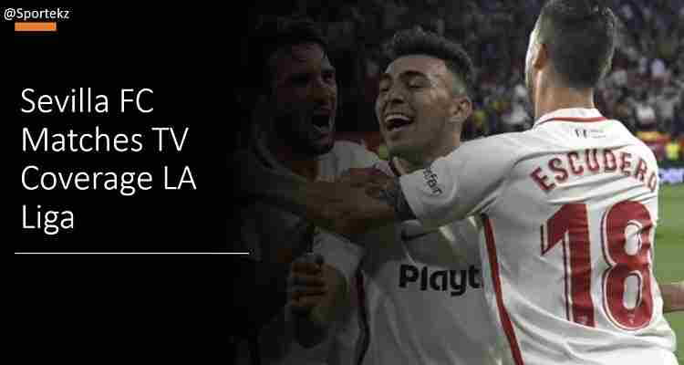 Sevilla Stream