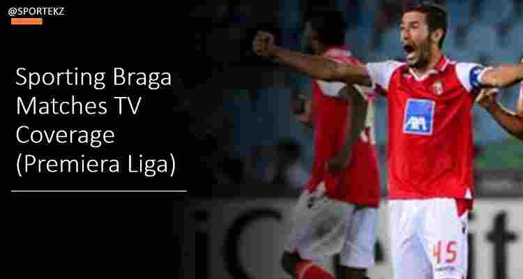 Sporting Braga Stream