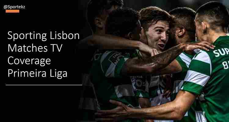 Sporting Lisbon Stream