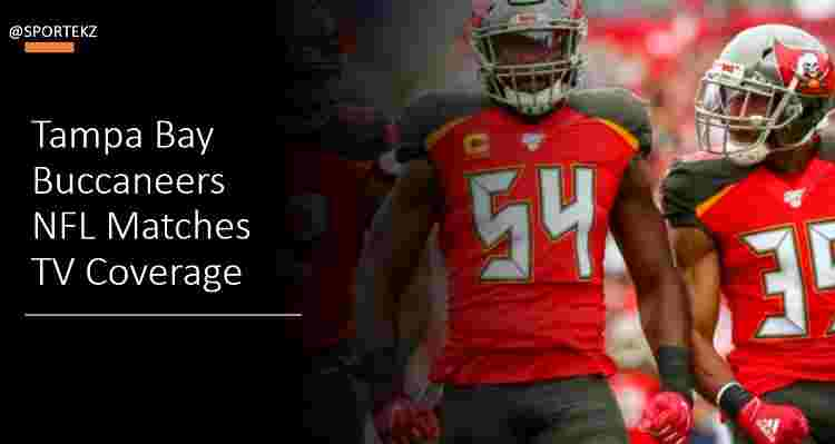 Tampa Bay Buccaneers Stream