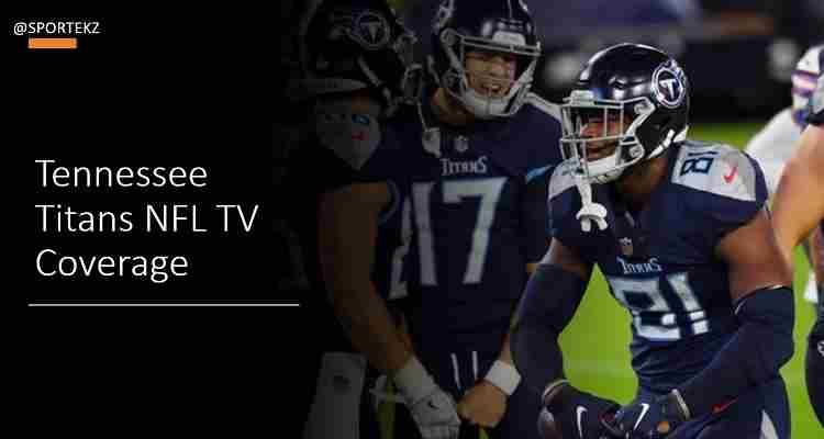 Tennessee Titans Stream
