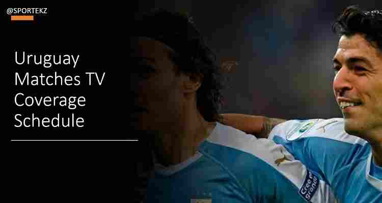 Uruguay Stream