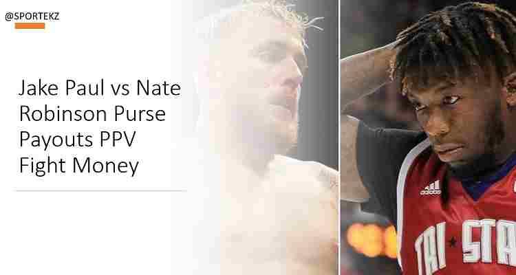Paul Nate Robinson Purse