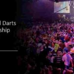 PDC World Darts 2021 Prize